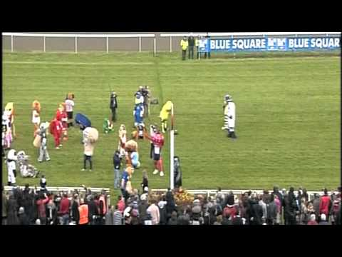The Mascot Grand National 2012 - Kempton Park Racecourse