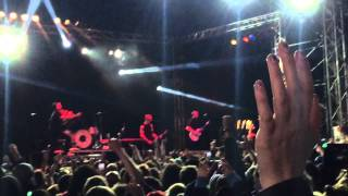 Yellowcard - Ocean Avenue (Live) @ Download Festival 2015, 14-06-2015