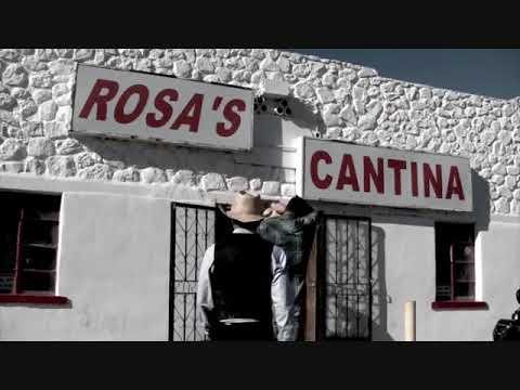 EL PASO  MARTY ROBBINS