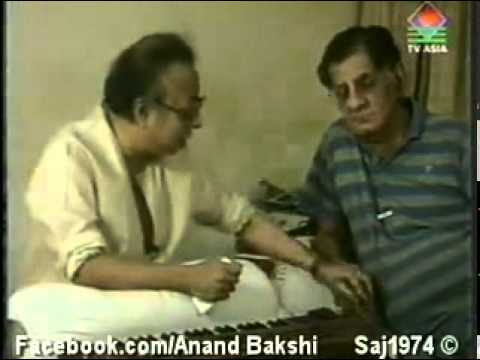 R.D.Burman - making of Dum Maro Dum.mp4