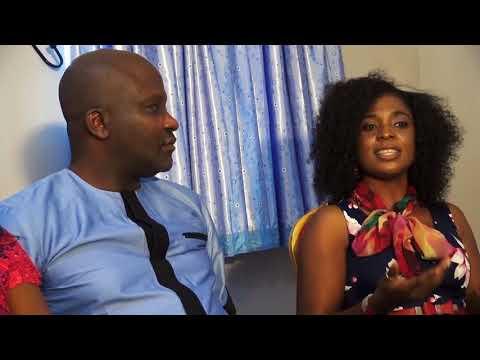 Female Trafficking in Nigeria