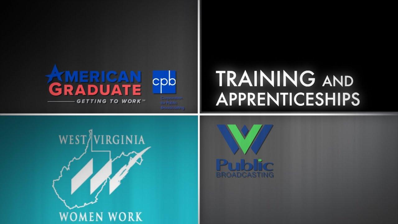 American Graduate: West Virginia Women Work
