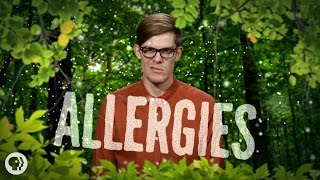 Repeat youtube video %$?# Allergies!