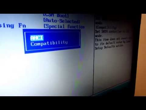 Como solucionar Error de inicio en Windows 7