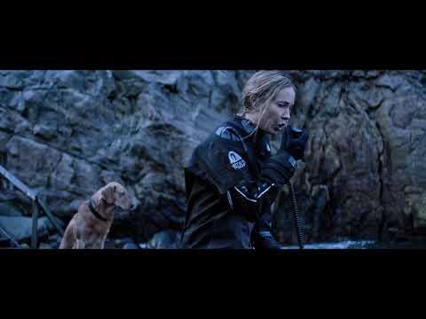 Трейлер фильма Глубокое погружение (2020)