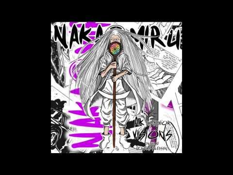 AK the Savior - VISION$ (NAKAO MIRU SOUNDTRACK)