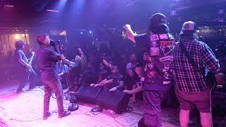 eyehategod at Baltimore Sound Stage Baltimore, MD on May 25, 2018 4