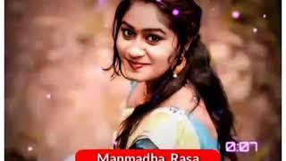Manmadha rasa song status