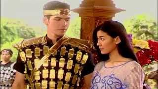 Asty Ananta, Atalarik Syah, Donny Kusuma dll - Ksatria Banjaran Episode 17