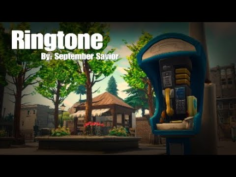"""Ringtone"" A Fortnite Edit"