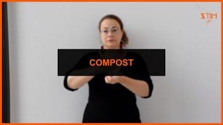 Agriculture/Éleevage : Compost