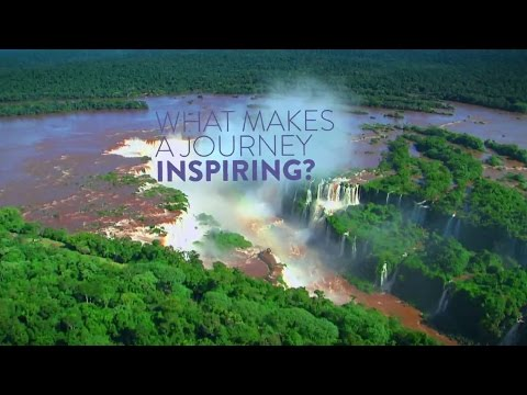 Journey Latin America: What makes a journey inspiring?