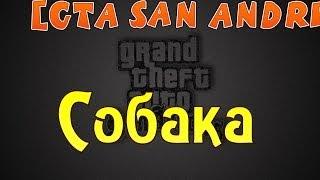 [GTA San Andreas]-Собака