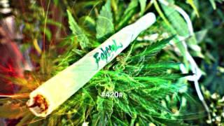Gambar cover Ganja Smoke Reggae Song  #420#