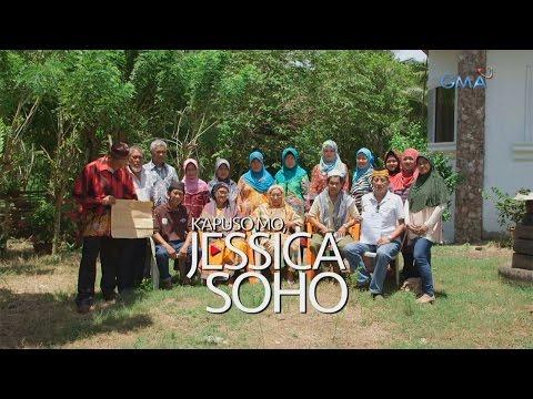Kapuso Mo, Jessica Soho: The House of Bolkiah?