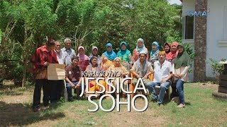Kapuso Mo, Jessica Soho: The House of Bolkiah?