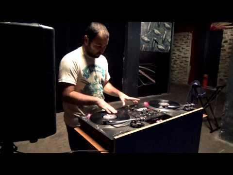 Pozitivan Ritam presents: DJ Radionica by DJ Venom