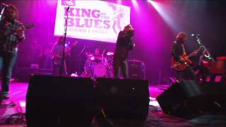"The Black Crowes ""Soul Singing"" Live At Guitar Center"