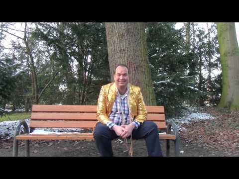 Danny van der Kracht  - Een lach zonder een traan