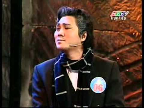 Truyen hinh truc tiep   Cuoc thi chuong vang vong co 2008