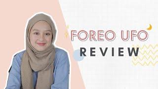 Apakah ini yang gue cari? | Kupas Tuntas Review FOREO UFO + Review FOREO UFO Activated Mask