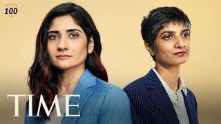 Arundhati Katju & Menaka Guruswamy On Same Sex Marriage, Living Life Openly & More | TIME 100 | TIME thumbnail