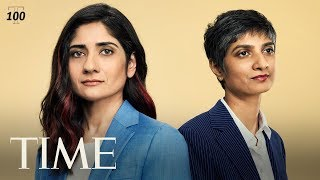 Arundhati Katju & Menaka Guruswamy On Same Sex Marriage, Living Life Openly & More | TIME 100 | TIME