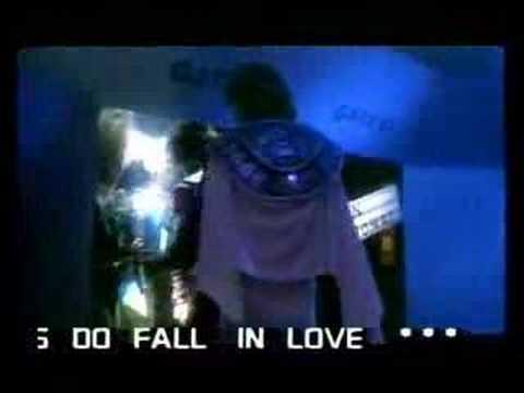 Robin Gibb  Boys do fall in love