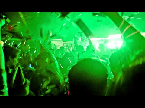 CASCADA a.k.a. DJ Manian LIVE 2