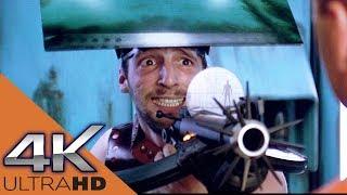 Визит Тупого Грабителя | Пятый Элемент (1999) \ лучшие моменты