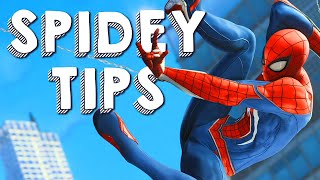 Marvel's Spider-Man - Things I Wish I Knew Before Starting