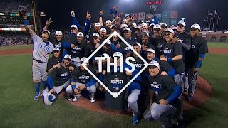 #THIS: Cubs beat Giants, will play for pennant again