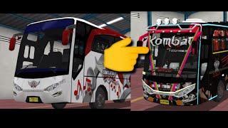 How to get komban in bus simulator indonesia