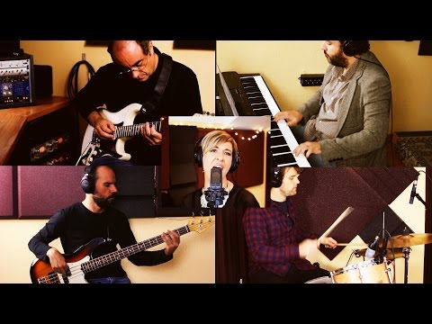 Rolling in the Deep   Adele Cover by The Covers' Factory