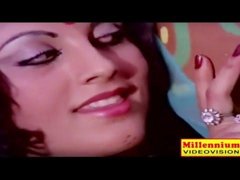 Malayalam Evergreen Film Song   Karuthalum Vendilla   VANADEVATHA   P Madhuri
