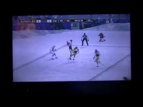 Madden 12 WK12 December 23 1956 Redskins vs Colts 1 of 3