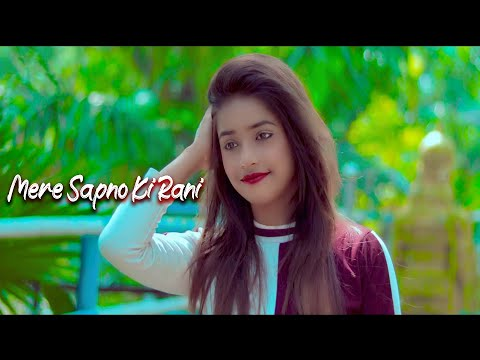 Mere Sapno Ki Rani || Cute Hot Romantic Funny Love Story || The Symbol Of Love