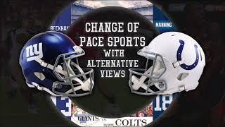 CP Sports NFL 2018 Team Power Rankings 23 to 16