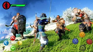 Ghost of Tsushima for Android ? | Best Samurai High Graphics Game for Android 2020