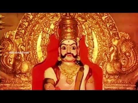 Vanniyar Puranam by SaadhiPillai
