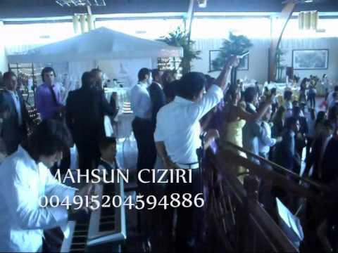 Assyrische Hochzeit HASNAYE
