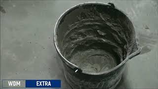 видео Гидроизоляционные материалы для бетона: мастики и смеси
