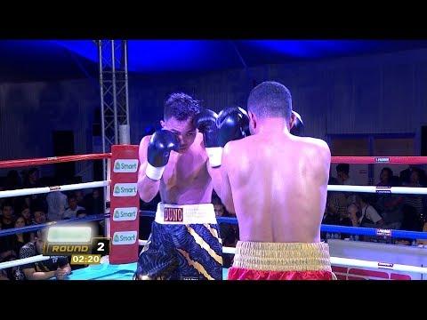 Romeo Duno vs. Kuldeep Dhanda | ESPN5 Boxing