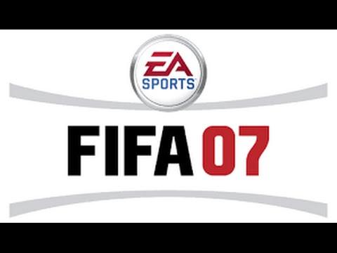 تحميل لعبة فيفا 2007 كاملة بالدورى المصرى