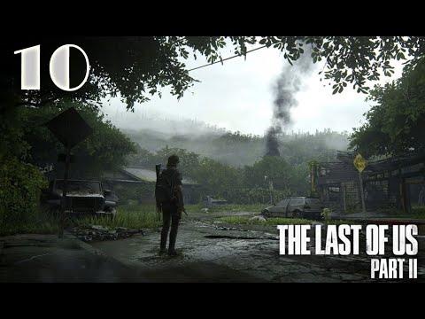 Видео: Прохождение The Last Of Us 2 - часть 10:Кровавый код