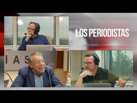 GIBRÁN RAMÍREZ, ÁLVARO DELGADO, JUAN PABLO EMT y ALEJANDRO PÁEZ analizan el triunfo de AMLO
