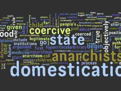Anarchism as Minarchism