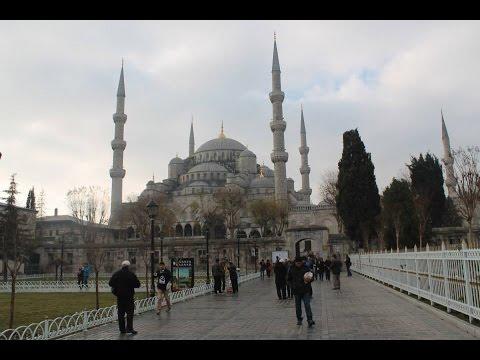 Istanbul best tour 2016