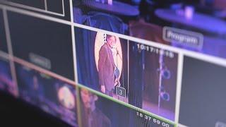 Бэкстейдж съёмок Стендапа для Paramount Comedy
