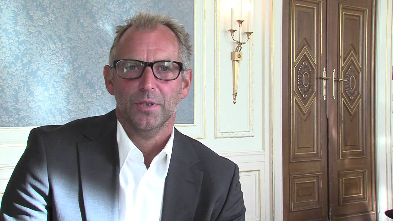 Thomas Muster im Video Interview